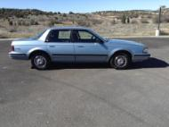 1992 Buick Century Limited