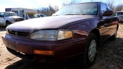 1996 Toyota Camry XLE