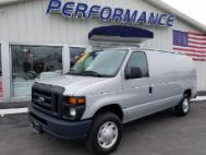 2012 Ford E-Series Van E-150