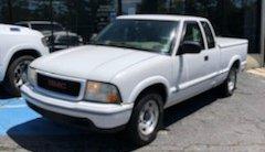 1998 GMC Sonoma SLE