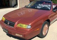 1993 Chrysler Le Baron LX