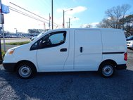 2015 Chevrolet City Express Cargo LT