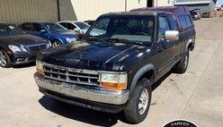 1996 Dodge Dakota Sport