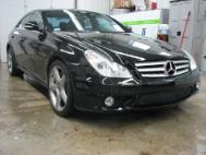 2006 Mercedes-Benz CLS-Class CLS 55 AMG
