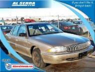 1997 Buick Skylark Gran Sport