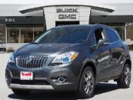 2016 Buick Encore Sport Touring