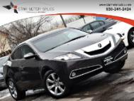 2012 Acura ZDX SH-AWD w/Tech