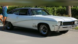 1968 Buick Skylark GS