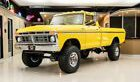 1977 Ford F-250 4X4 Pickup
