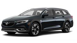 2020 Buick Regal TourX Essence