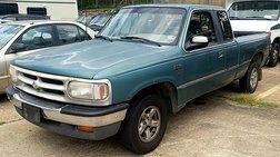 1994 Mazda B-Series Truck B4000 LE