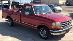 1994 Ford F-150 S